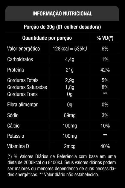 Plasma io Whey Protein Chocolate 900g - Nutrata