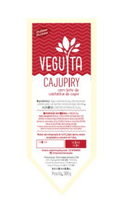 Cajupiry 300g - Veguita