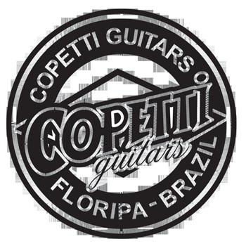 Copetti Guitars Instrumentos Musicais Luthier Florianópolis