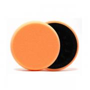 Boina de Lustro Premium Laranja Scholl Concepts 90mm Easytech