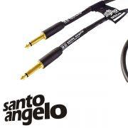 Cabo Santo Angelo para Guitarra P10 TOKYO Auto Mute 3.05m