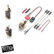Chave Emg Pi2 Para Inversão De Fase