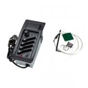 Circuito Pre Amp Para Violão EQ 7545R