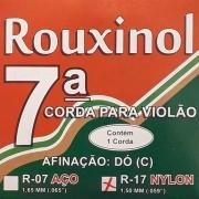 Corda Avulsa 7a Nylon R-17 Rouxinol