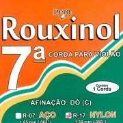 Corda Avulsa Rouxinol 7a Nylon R-17 059