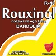 Corda Para Bandolim R-40 Rouxinol