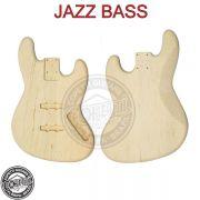 Corpo Jazz Bass