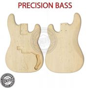 Corpo Precision Bass