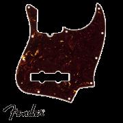 Escudo Fender Tortoise ´62 Jazz Bass