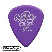 Palheta Dunlop Delrin 500 1,5mm