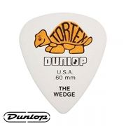 Palheta Dunlop Tortex Wedge 0,60mm