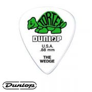 Palheta Dunlop Tortex Wedge 0,88mm