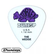 Palheta Dunlop Tortex Wedge 1,14mm