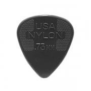 Palheta Nylon Standard 0,73mm Dunlop