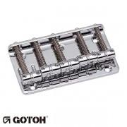 Ponte Para Baixo 5 Cordas Gotoh  205b-5 Cromada