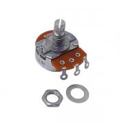 Potenciômetro Para Guitarra e Baixo B 250k 24/15mm Alpha