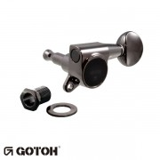 Tarraxa Gotoh 6l Sg381-05 Cosmo Black