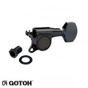 Tarraxa Gotoh 6l Sg381-07 Cosmo Black