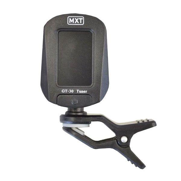 Afinador GT-30 Preto MXT
