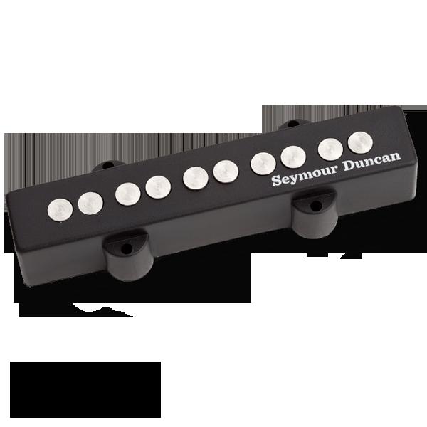 Captador Para Baixo Seymour Duncan Bass Lines Sj5-3n