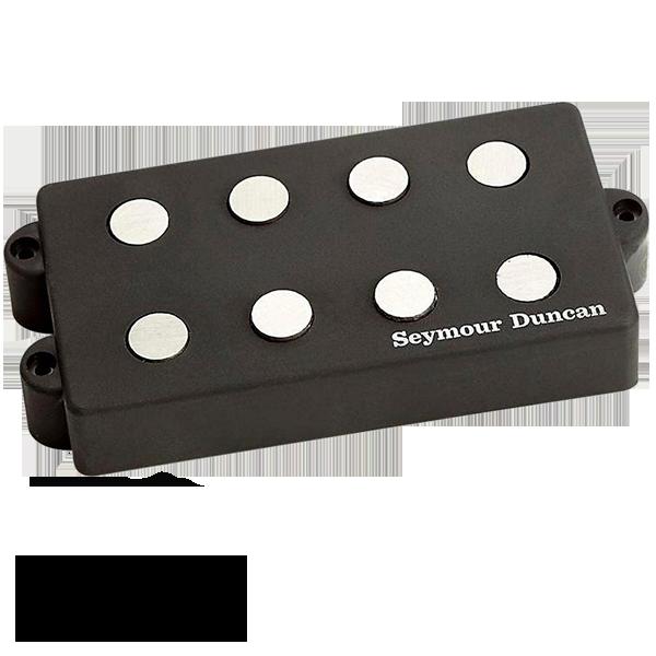 Captador para Baixo Seymour Duncan Bass Lines SMB-4A