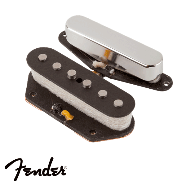 Captador Para Guitarra Fender Custom Shop Texas Special Telecaster