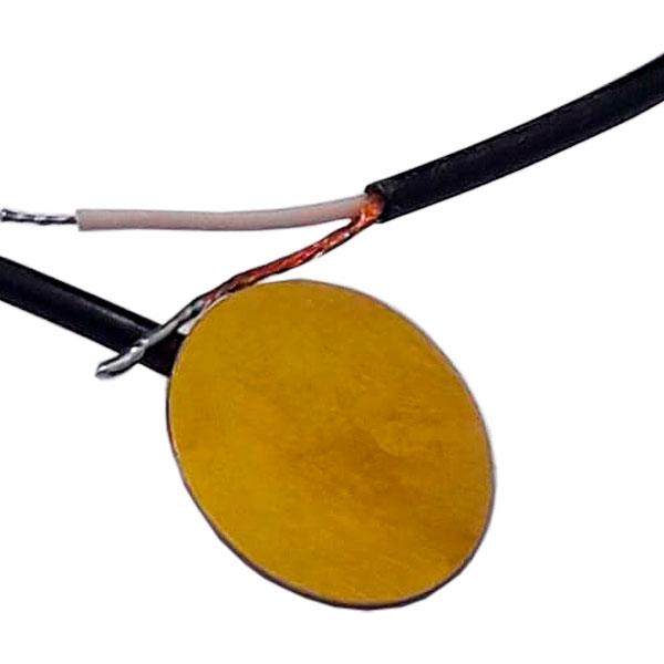 Captador Piezo de Contato Para Violão Cavaco Banjo Copetti Guitars