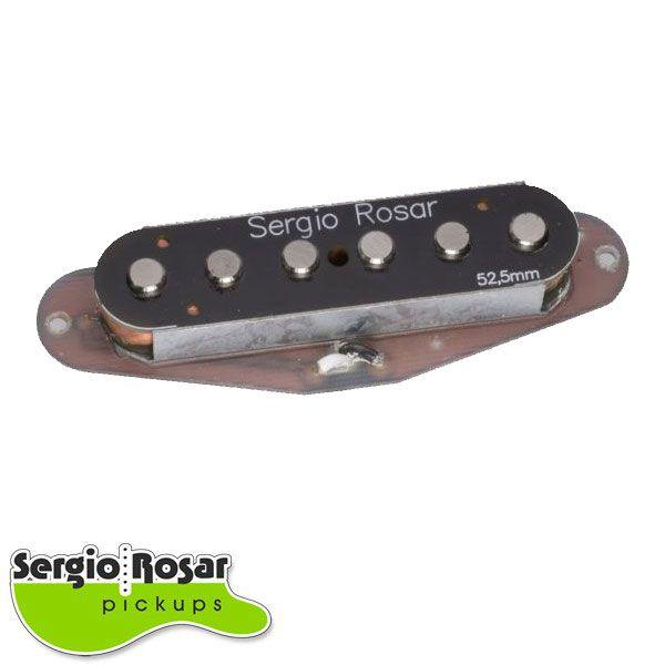 Captador Strato Sergio Rosar Vintage Noiseless