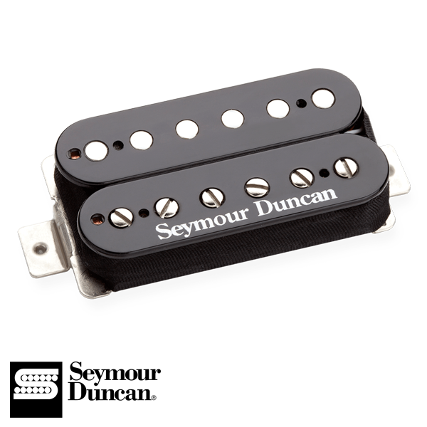 Captador Seymour Duncan SH-6b Duncan Distortion