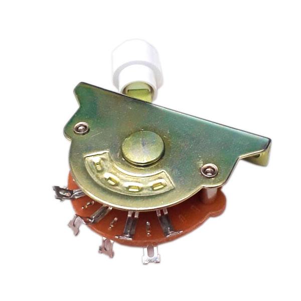Chave Seletora 3 Posições UST3 Para Guitarra Telecaster Spirit