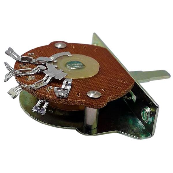 Chave Seletora  Para Guitarra 5 Posições UST5 Spirit