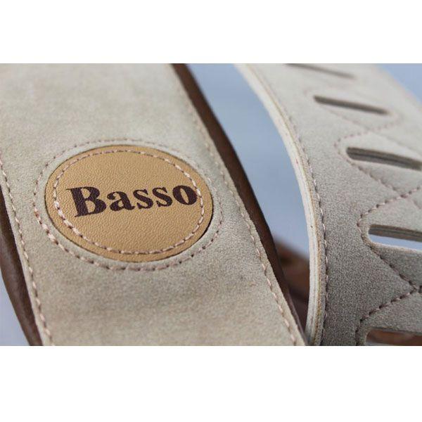 Correia Basso CLA 01 Camurca Bege