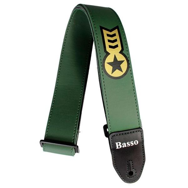 Correia Verde Militar SF 127 Basso