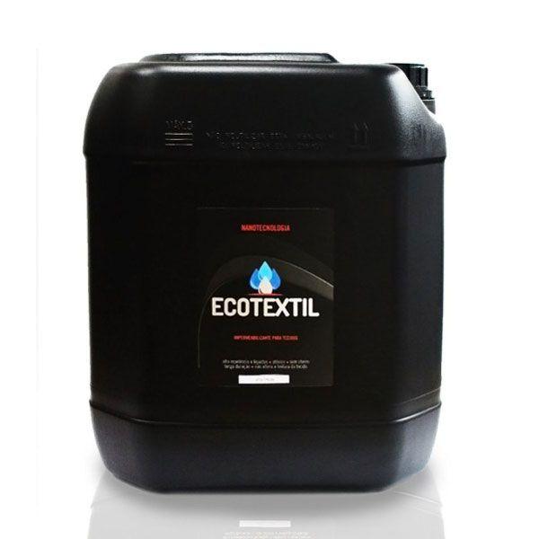 Ecotextil Nano impermeabilizante Para Tecidos 20L Easytech
