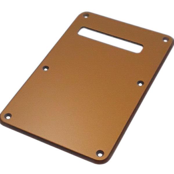 Escudo Traseiro Fender Dourada Strato