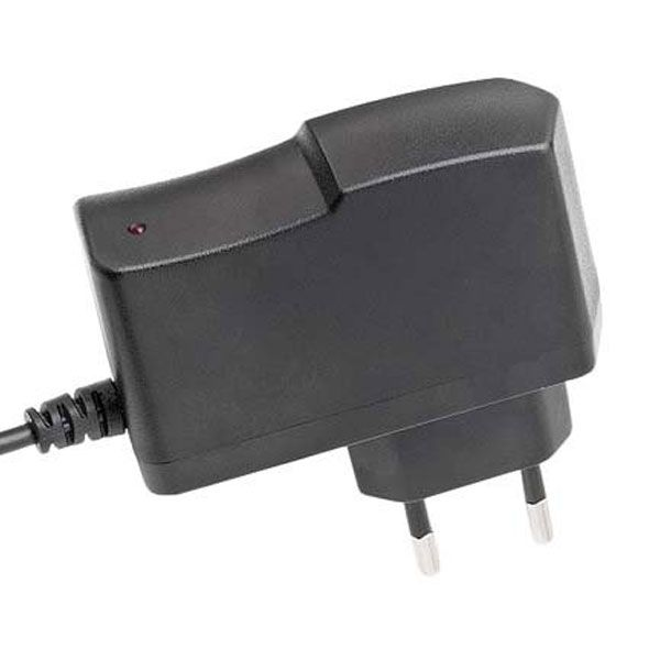 Fonte Chaveada Para Pedal MXT 9V 500mA P4 C+