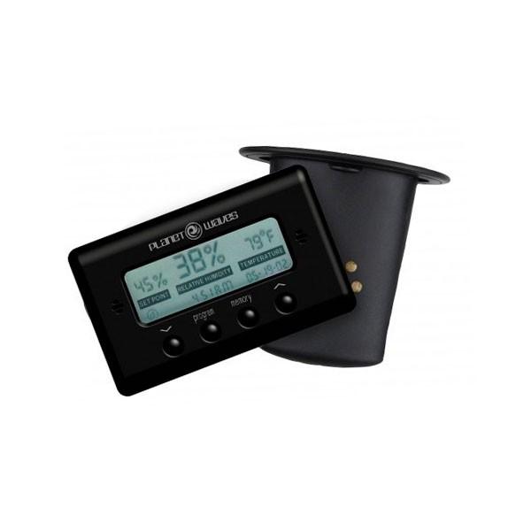 Kit Controlador De Umidade Planet Waves