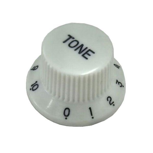 Knob Plastico Tradicional Strato Tone Mint Green