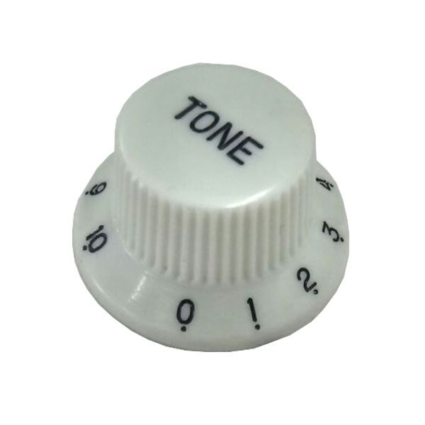 Knob Plástico Tradicional Strato Tone Mint Green