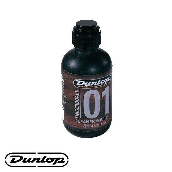 Limpador Dunlop 01 Para Escalas