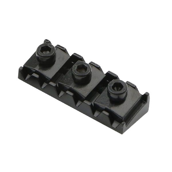 Locking Nut 43mm Preto