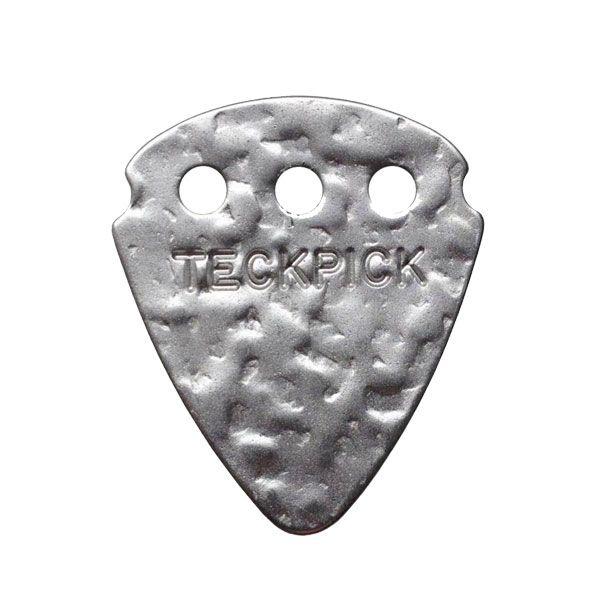 Palheta Dunlop Teckpick Alumínio