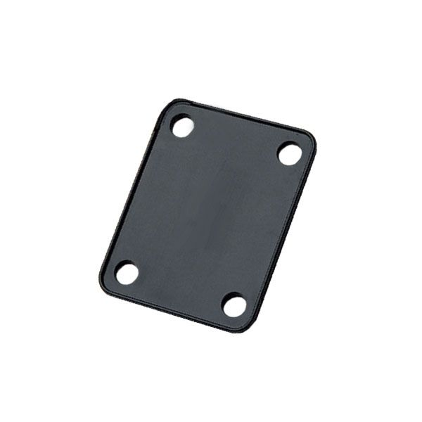Placa Plástica Juncão Neck Plate