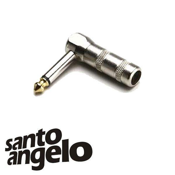 Plug Santo Angelo P10 Mono Cachimbo P10ml