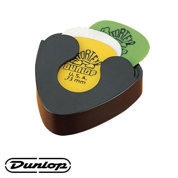Porta Palheta Pick Holder Dunlop