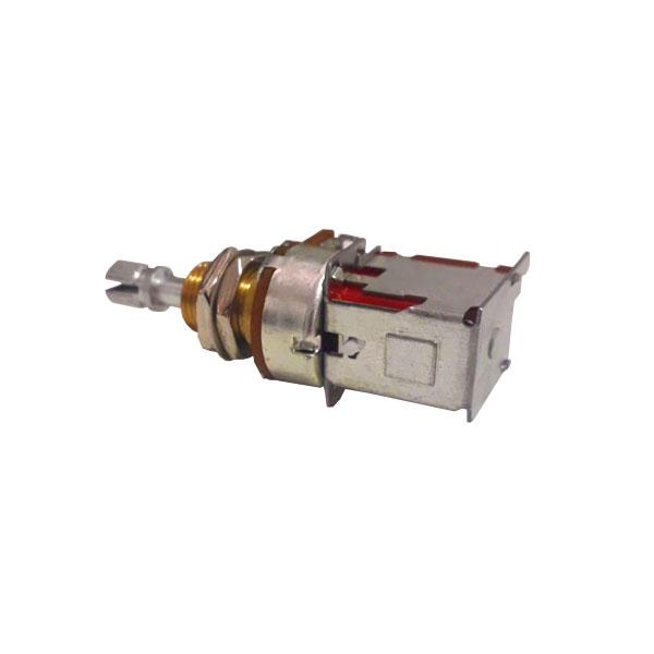 Potenciômetro VPP3 B500K Push Push Eixo Curto