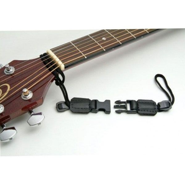 Prendedor Clip QR-V Para Violão Acústico