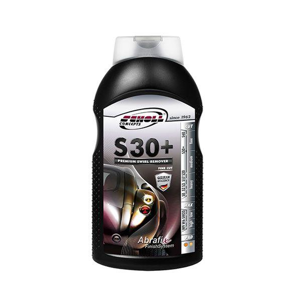 S30 Lustrador Composto Polidor de Acabamento 1kg Easytech