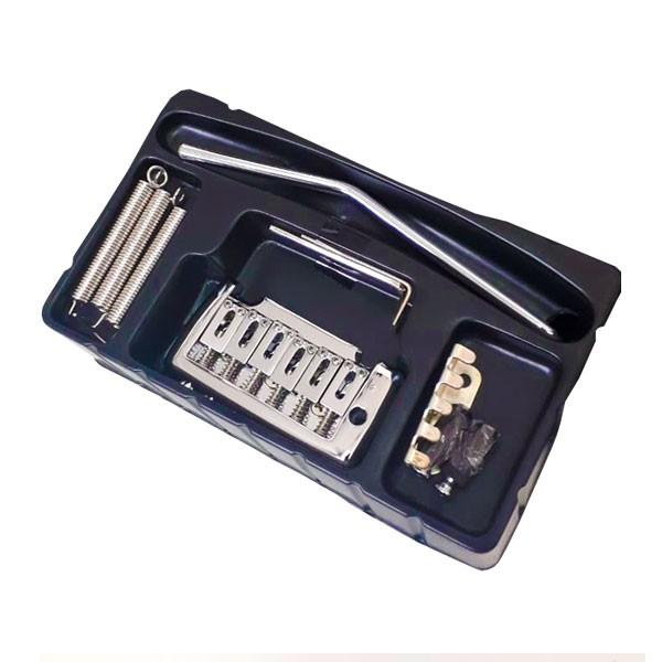 Sistema Tremolo Para Guitarra Strato TM2 Cromado Spirit