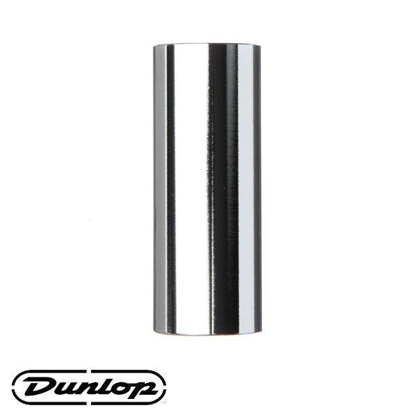 Slide Aço Medio Dunlop 220 Cromado